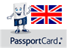 english imformation about passport card - tarvel insurance